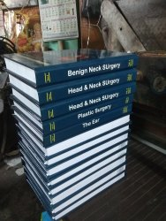 Hard Book Binding Services