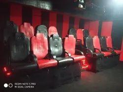 4D Movie Service