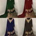Samita Setty Dresses