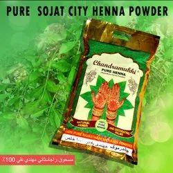 CHANDRAMUKHI Henna Powder 100% Natrual