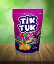 Candyfun Mix Fruit Flavour Candy Lollipop, Packaging Type: Packet, Packaging Size: 22 Pkt In One Carton