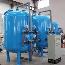 5000 Lph Dm Water Plant