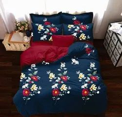 Printed single Bedsheets in Panipat