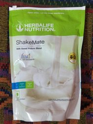Herbalife ShakeMate, Non prescription, Treatment: Milk