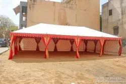 Large Maharaja tent/marquee