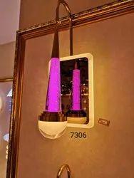 Fancy Wall Mounted LED Light