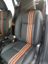 Rexine Seat Cover