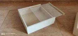 Customized MDF BOX
