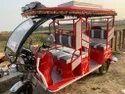 Dealership Of E Rickshaw