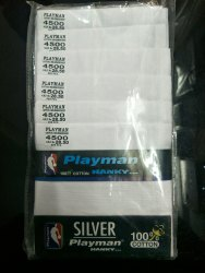 Playman Cotton handekerchief