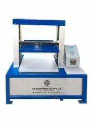 Digital Box Compression Tester, Capacity: 400 X 400 Mm