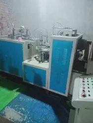 Mechanical Engineering Services, Specl Pepar Cup Macin, Location: Farrukhabad Uttar Pradesh