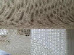 Stiff Polyester Net Fabric