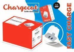 3.1Amp Walta WUTC 771 USB Chargecat