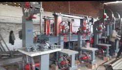 42 BANDSAW MACHINE