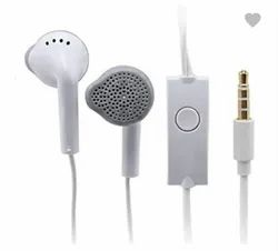Wired Mobile Samsung ys earphone