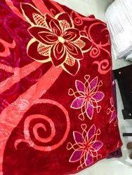 Printed Mink Blankets in Panipat