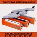 8 Inch Hand Sealing Machine