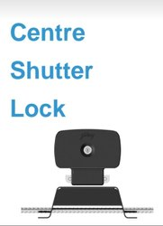 Godrej Center Shutter Lock