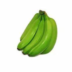 A Grade Maharashtra Green Banana, Packaging Size: 20 Kg, Packaging Type: Loose