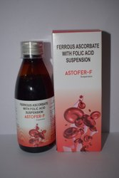 Ferrous Ascorbate Syrups