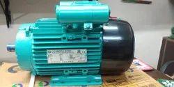 Crompton Motor 3 Hp Single Phase, 220