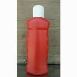 250 ML HDPE Bathroom Cleaner Bottle