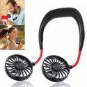 Portable Neck Fan