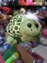 Turtle Teddy Bear