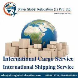 Import Export In General Goods, Global
