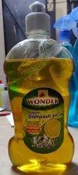 Floor Cleaner Wonder clean up dishwash