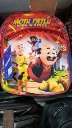 School Bags Manufacturer