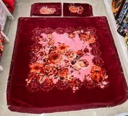 Fancy Wedding Blanket Set In Panipat