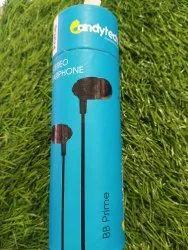 Candytech Super Bass Earphone