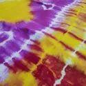 Tyre Dye Fabrics