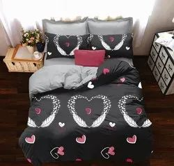 3D Bedsheets At Wholesale Price in Panipat