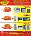 Offer for 3rd party manufacturing.