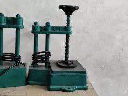 3 Number Puncher Machine