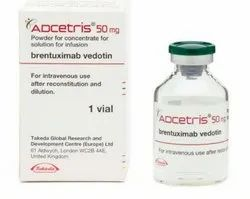 Adcetris Breantuximab Vedotin Injection