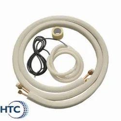 Hitachi Ryoku Copper Pipe Split AC Installation Kit Spare, Capacity: 100