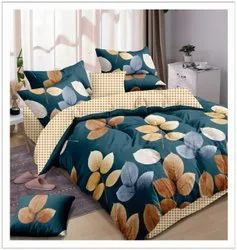 Bedsheets book fold in Panipat