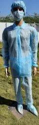 Body Protection Kit Non Woven
