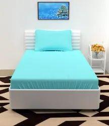 Plain Single Bedsheets In Panipat