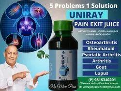 Ortho Juice