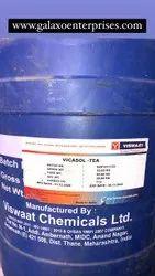 Viswaat- Triethanolamine(TEA)