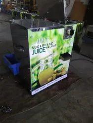 Sugarcane hmt  Juice Machine