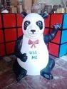 Panda Dustbin