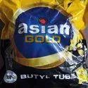 Asian Gold Butyl Tube