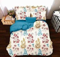 Panipat Glory Cotton Single Bed Sheet
