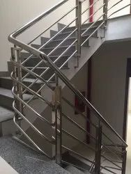 Stainless Steel Pipes For Railing